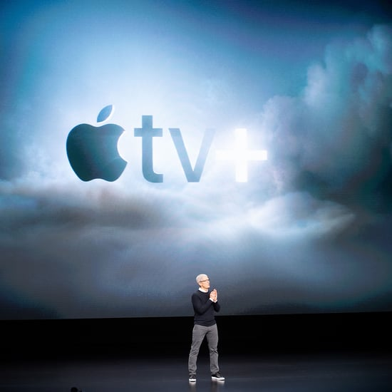 How Will Apple TV+ Work?