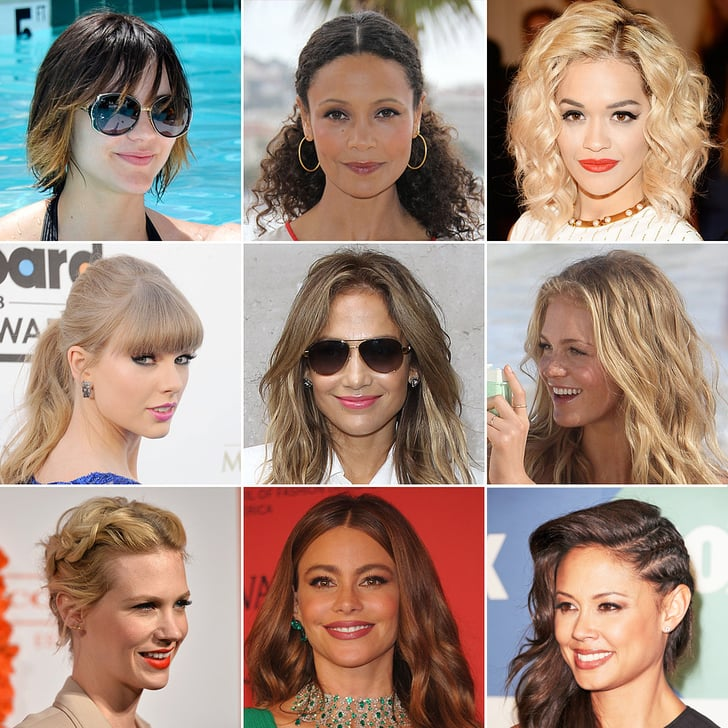 Over 330 Hairstyle Ideas to Inspire You This Summer!