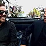 Comedians in Cars Getting Coffee, Season 10