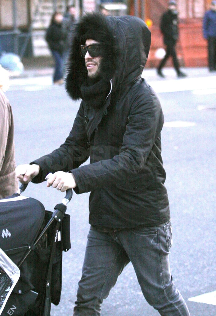 Photos of Ashlee Simpson and BX
