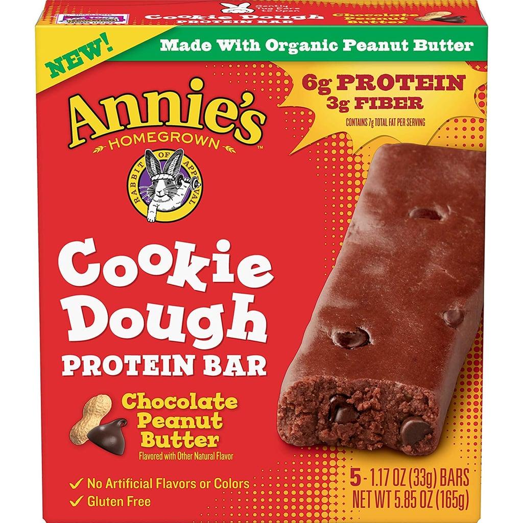 Annie's Homegrown Cookie Dough Protein Bars