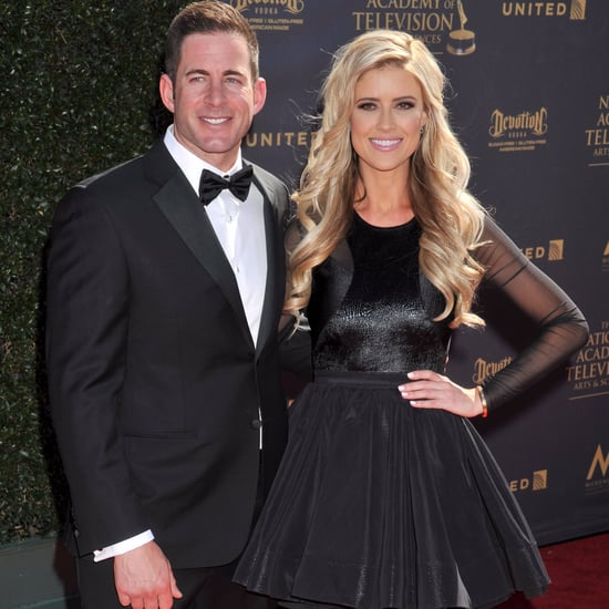 Tarek El Moussa at Las Vegas Country Music Festival