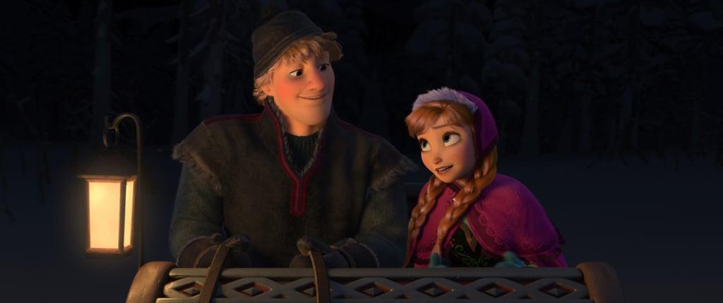 فروزن- ملكة الثلج