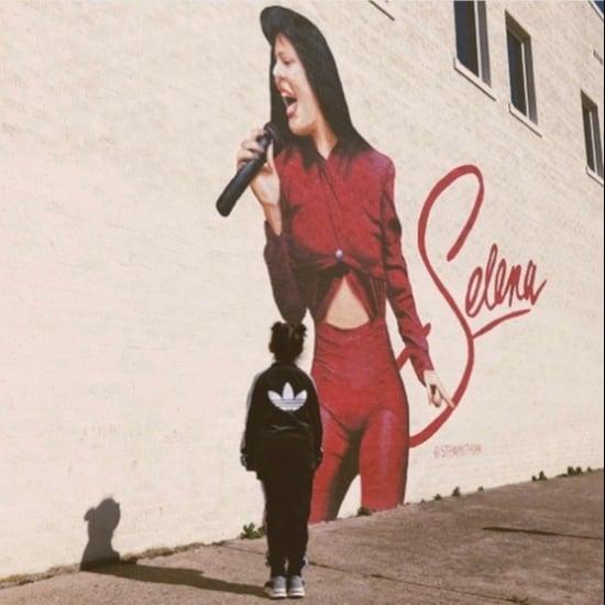 Best Selena Murals