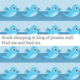 Quiz on Popular Celebrity Twitter Tweets 2010-04-06 16:30:48