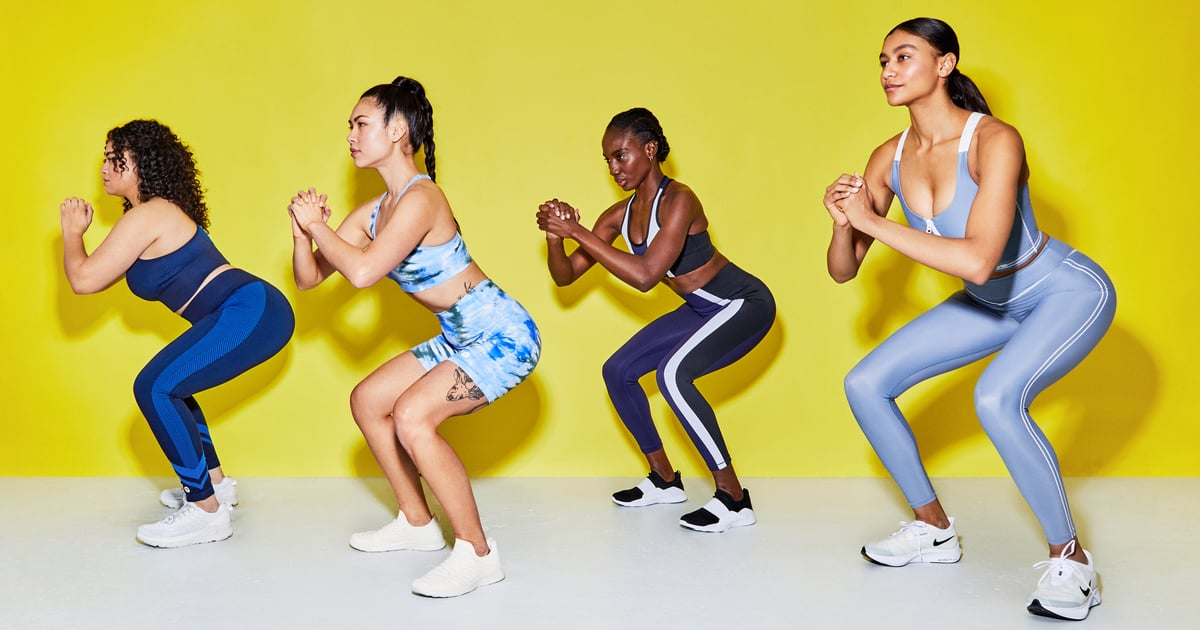 Sculpt Your Body From Head to Toe With This Scorching, No-Equipment Strength Workout
