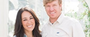 Get a Behind-the-Scenes Look at Chip and Joanna Gaines's New Bakery!