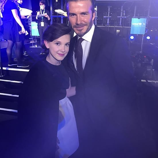 How Did Millie Bobby Brown and Romeo Beckham Meet?