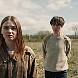 The End of the F**ing World (2017-)