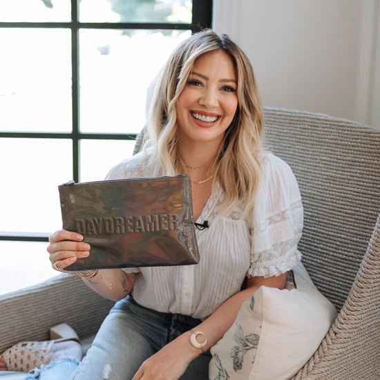 Hilary Duff Just Released a Makeup Collection With Nudestix