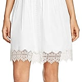 Elie Tahari Samiyah Embellished Dress