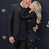 Colton Underwood and Cassie Randolph at the 2019 People's Choice Awards