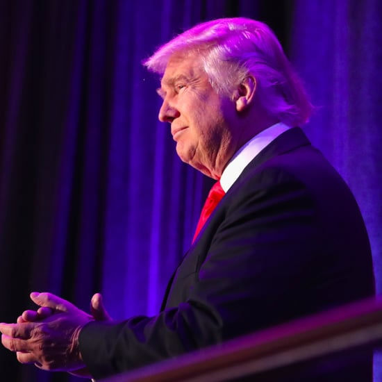 Can Donald Trump Build a Wall?