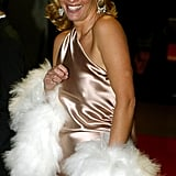 Emma Thompson, 2004