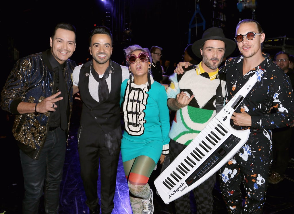 10 Moments That Made Watching the Latin Grammys Worth Every Minute