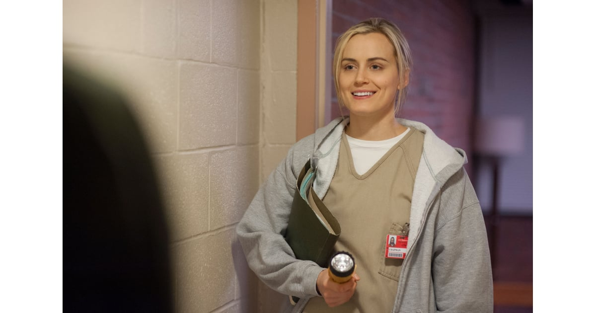 Piper Chapman From Orange Is the New Black   Netflix Show ... Orange Is The New Black Piper Chapman Costume