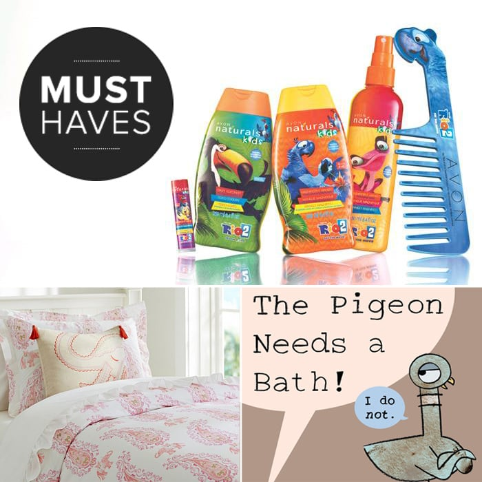 Must-Have April Finds For Babies and Kids