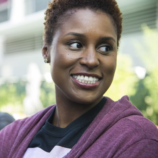 Interview With Issa Rae October 2016