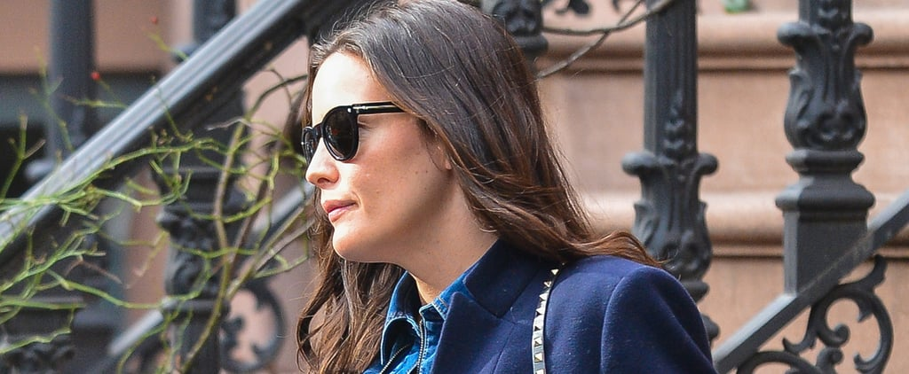 Liv Tyler Steps Out in NYC After Her Pregnancy Announcement — See Her Baby Bump!