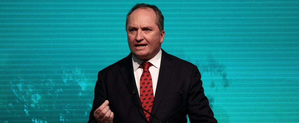 The Barnaby Joyce Fallout: Here's the Latest