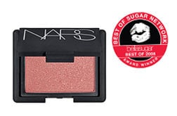 The Votes Are In: Best Blush Is NARS