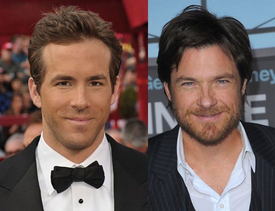 Ryan Reynolds and Jason Bateman to Star in The Change-Up 2010-03-12 09:15:00