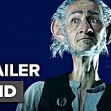 The BFG Official Trailer #1 (2016) - Bill Hader, Mark Rylance Movie HD