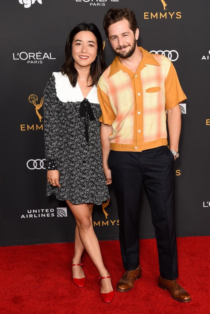 Maya Erskine and Michael Angarano Expecting First Child