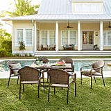 Barrington Wicker Patio Furniture Collection