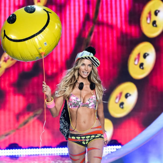 Did Victoria's Secret Fire Model For Taylor Swift Diss?