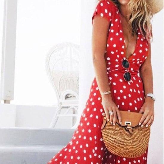 Maxi Dresses on Amazon