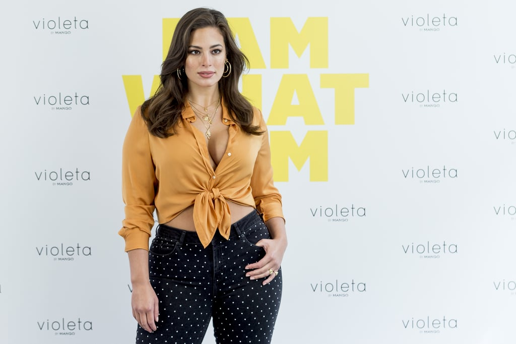 Ashley Graham's Ab Workout Will Make You Sore