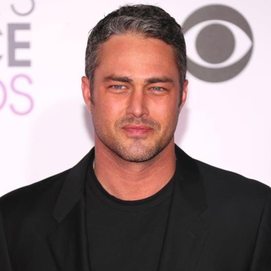 Hot Guys at People's Choice Awards 2016
