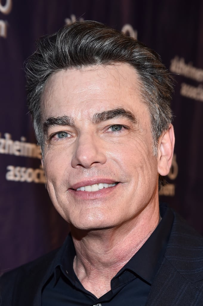 Peter Gallagher Now