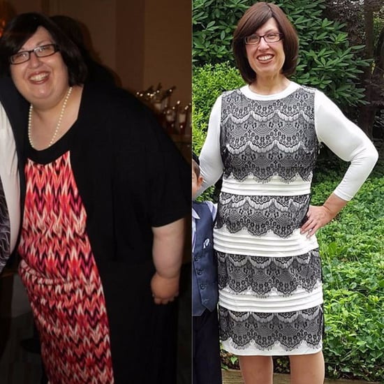 Before and After Weight Loss: Take Shape For Life