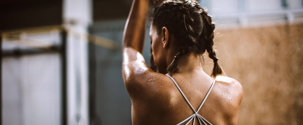 How to Prevent Back Acne While Working Out