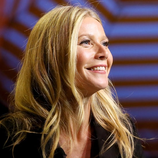 Gwyneth Paltrow Jade Eggs For Vagina
