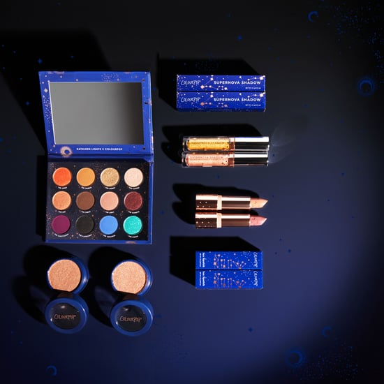 Kathleen Lights x ColourPop Zodiac Collection