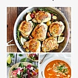 Big-Batch Dinner Recipes