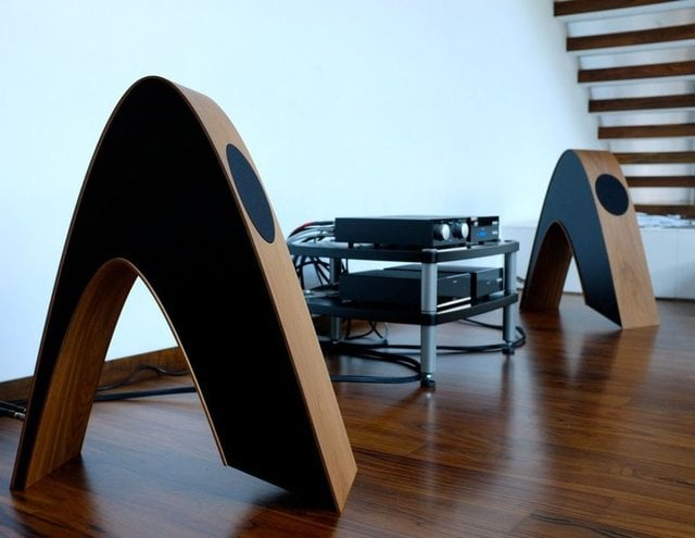 Rithm Speakers by Davone