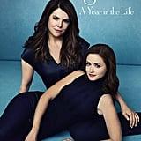 Gilmore Girls Netflix Series Posters