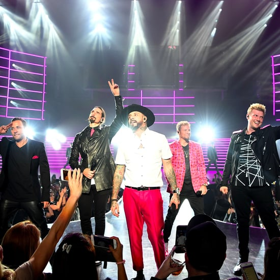 What Is the Backstreet Boys Las Vegas Residency Like?