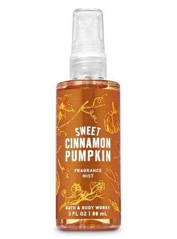 Sweet Cinnamon Pumpkin Travel-Size Fine Fragrance Mist