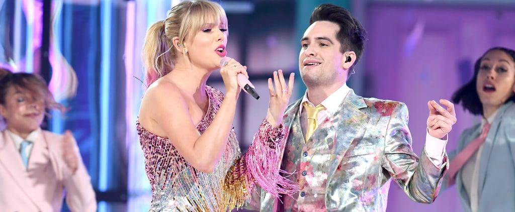 Taylor Swift Billboard Music Awards Performance 2019 Video