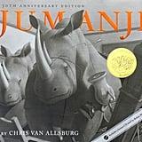 Jumanji by Chris Van Allsburg