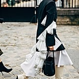 Paris Fashion Week Day 7