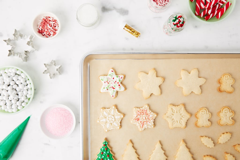 Design a Cool Cookie-Decorating Station