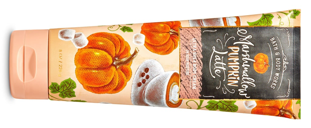 24 Best Pumpkin-Scented Bath & Body Works Products