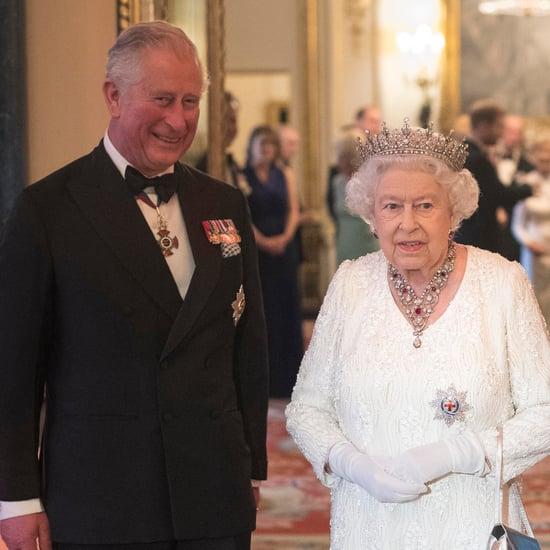 Prince Charles Named Commonwealth Leader After Elizabeth