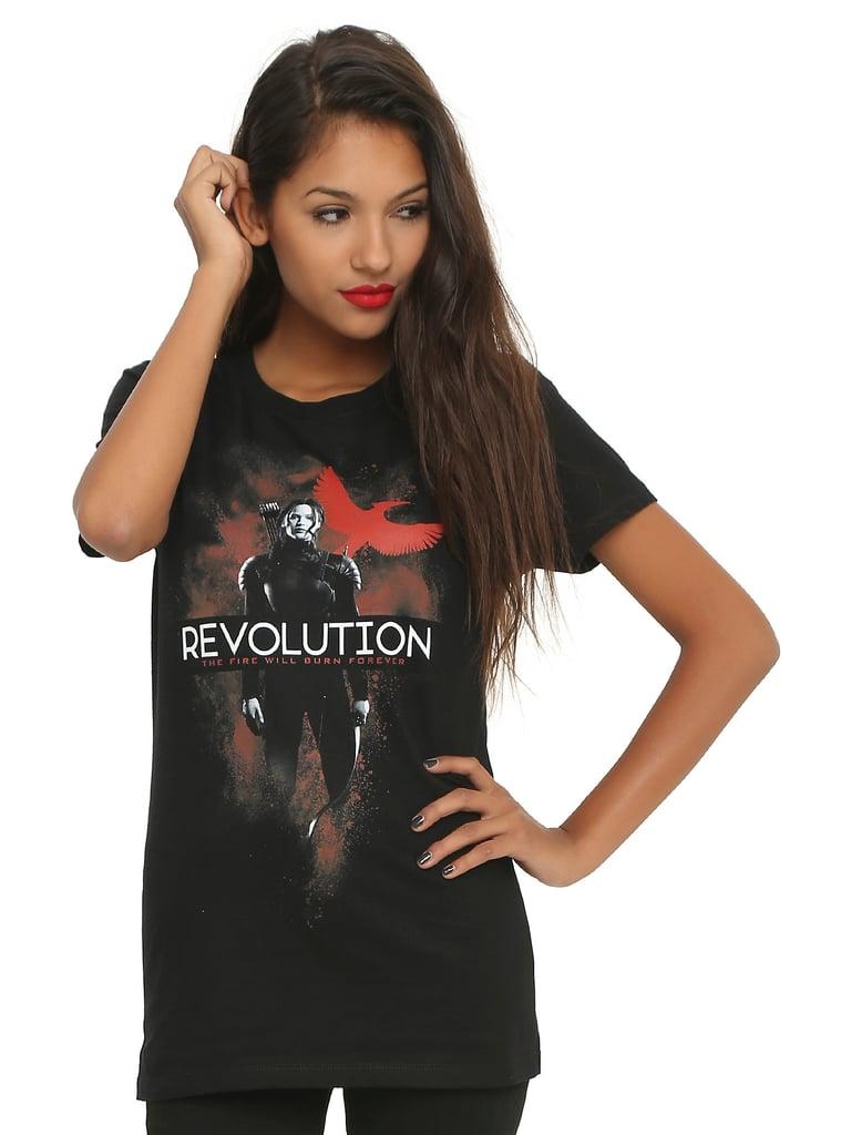 Katniss T-Shirt ($12)